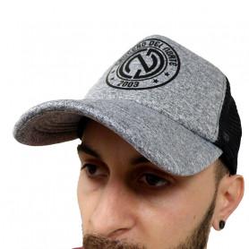 Gorra del Club Crucero Del Norte - Gris