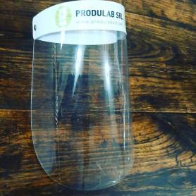 Mascara de protección facial premium - Pack de 10 unidades