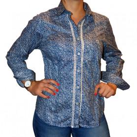 Camisa de Mujer La Josefina - Estampado