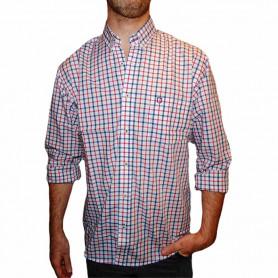Camisas de Hombre La Josefina - A cuadros