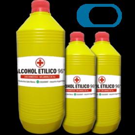 botellas de 1 litro - envases de plástico reciclado