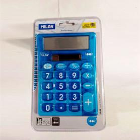 Calculadora solar 10 dígitos - Milan