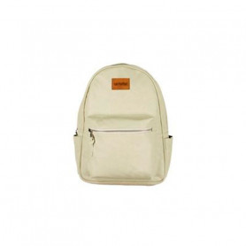 Mochila Maternal en color Beige