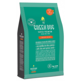 THE GREEN DOG SUPER PREMIUM