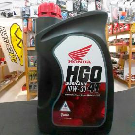 Aceite 4t Honda HGO 10w - 30