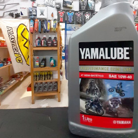 Aceite 4T Yamalube 10 W - 40