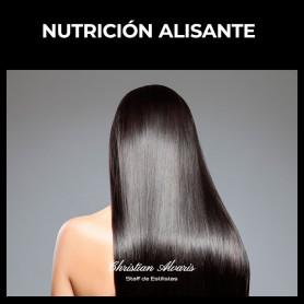 Voucher para Nutrición alisante - Christian Alvaris