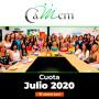 CAMEM - Cuota 07/2020 - Julio 2020