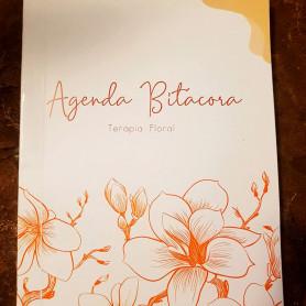 Agenda bitácora - Adriana Bahniuk