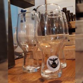 Vaso London ipa 540ml - Tiemann Beer