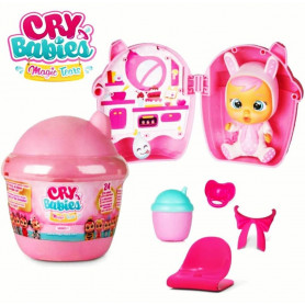 Cry Babies Magic Tears.