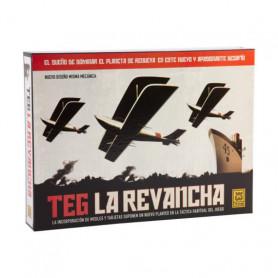Teg La Revancha