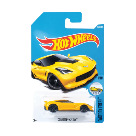 Hot Wheels Individual