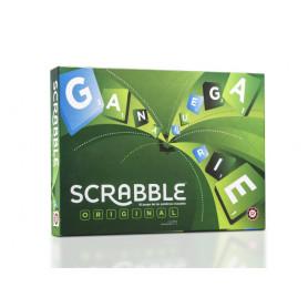 Scrabble Ruibal.