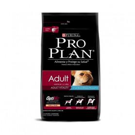 Bolsa de alimento Pro Plan Adult Small 3 kilos