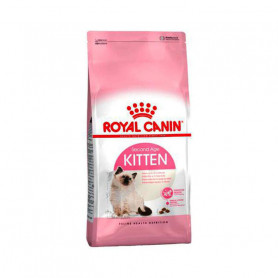 Bolsa de alimento Royal Canin Kitten 1,5 kg