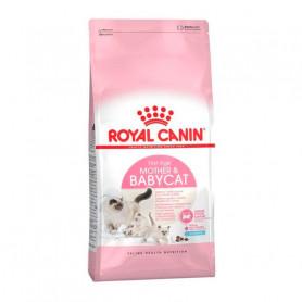 Bolsa de alimento Royal Canin Kitten 400 gramos