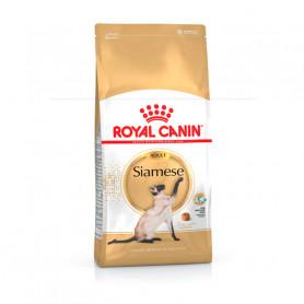 Bolsa de alimento Royal Canin Siamese 1,5 Kg