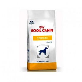 Bolsa de alimento Royal Canin Cardiac 2 kilos