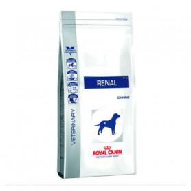 Bolsa de alimento Royal Canin Renal 1,5 kg