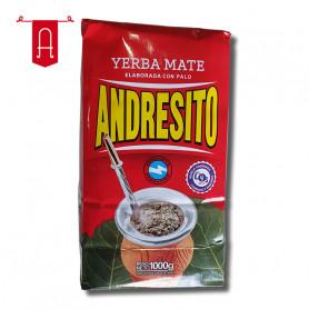 Yerba Mate Andresito Tradicional 1Kg