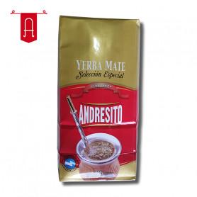 Yerba Mate Andresito Selección Especial 500Gr
