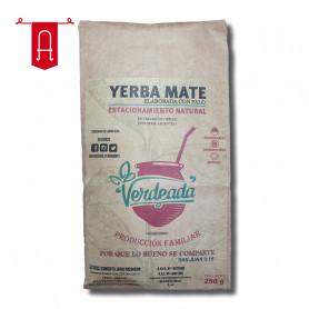 Yerba Mate Verdeada Premium 250gr