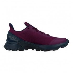 Zapatillas Salomon ALPHACROSS BLAST W