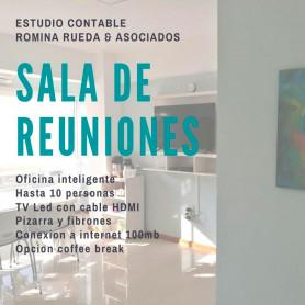 Salon de Reuniones   -
