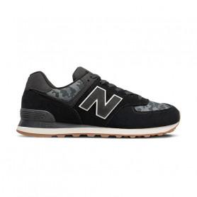 New Balance ML 574 COA NEGRO