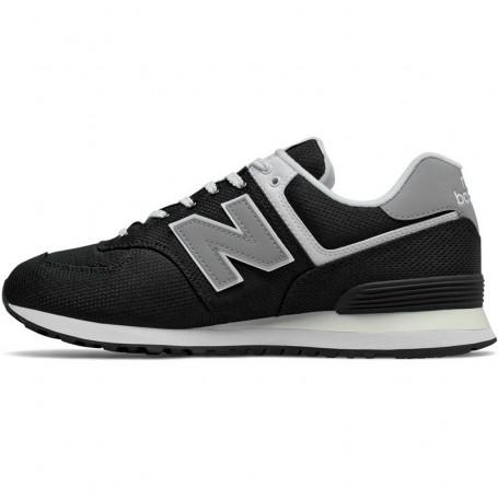 New Balance - WL 574 EB NEGRO