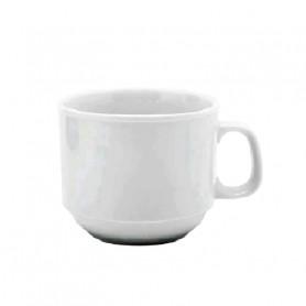 Taza para café c/ plato - Bazar Palermo