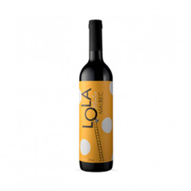 Vino Lola Montes Red Blend - Berlin