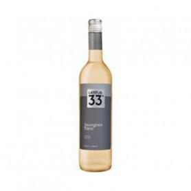 Vino Latitud 33 Sauvignon Blanc Blanco 750ml Chardon