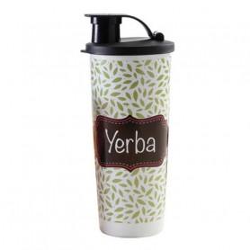 Practi desoficador yerba - Tupperware