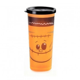 Vaso halloween - Tupperware