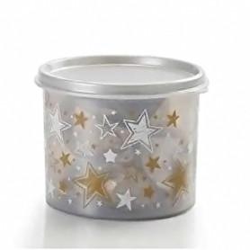 Hermético Estrellas - Tupperware