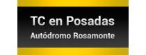 TC en Posadas - Autódromo Rosamonte