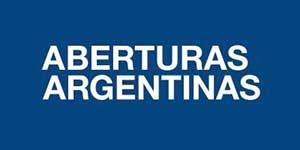 Aberturas Argentina