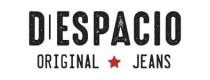 D-Espacio Original Jeans