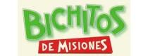 Bichitos de Misiones
