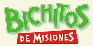 Bichitos de Misiones