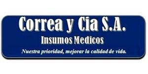 Correa y Cia