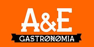 A&E Gastronomía