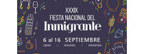 Fiesta del Inmigrante